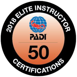 2018 Elite Instructor