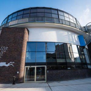 ndoortauchzentrum Todi Belgien