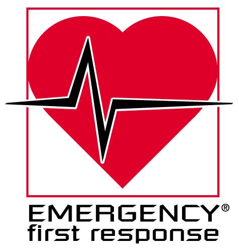 Emergency First Response-Logo-red
